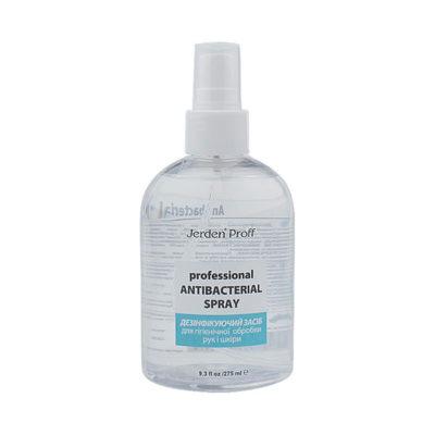 Сперей антисептик для кожи Jerden Proff 275 мл