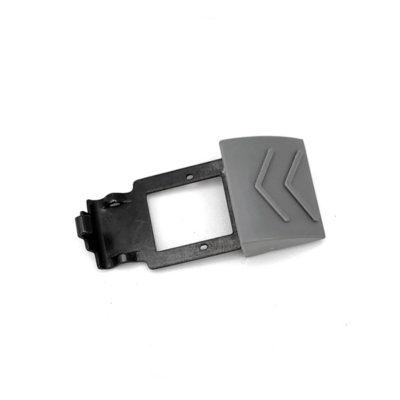 Moser кнопка фиксатора ножа к машинке 1245 1245-7020
