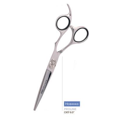 """ProLine ножницы для стрижки волос CK 17 - 6""""0"""