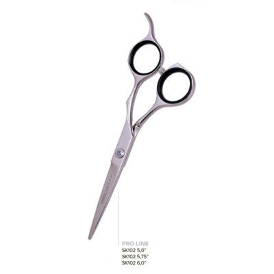 """ProLine ножницы для стрижки волос CK 102 S - 5""""75"""