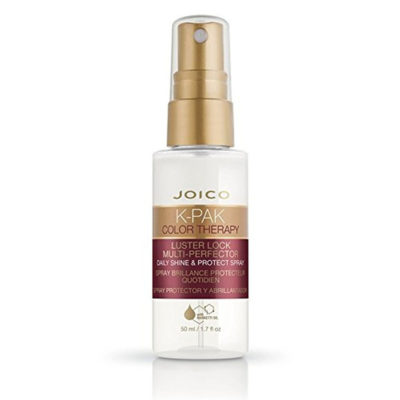 Joico двухфазный спрей - мультиперфектор для окрашенных волос, 50 мл