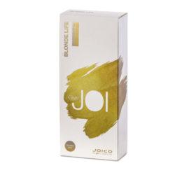 Joico подарочный набор ( шампунь + маска для сохранения яркого цвета блонд Blonde Life) 300 мл + 150 мл