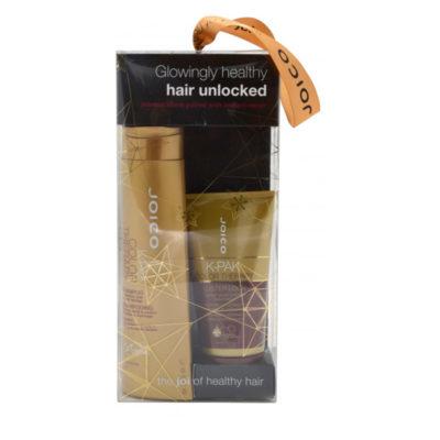 Joico подарочный набор ( восстанавливающий шампунь для окрашенных волос + маска для защиты цвета) 300 мл + 150 мл
