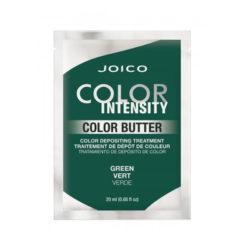 Joico цветное масло для волос Color Intensity Care Butter, зеленое, 20 мл