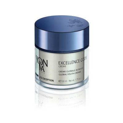 Yonka крем Excellence Code Cream, 50 мл