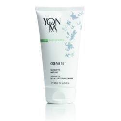 Yonka антицеллюлитный крем Creme 55, 125 мл