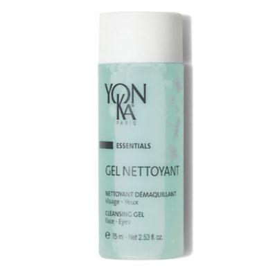 Yonka очищающий гель Gel nettoyant, 75 мл